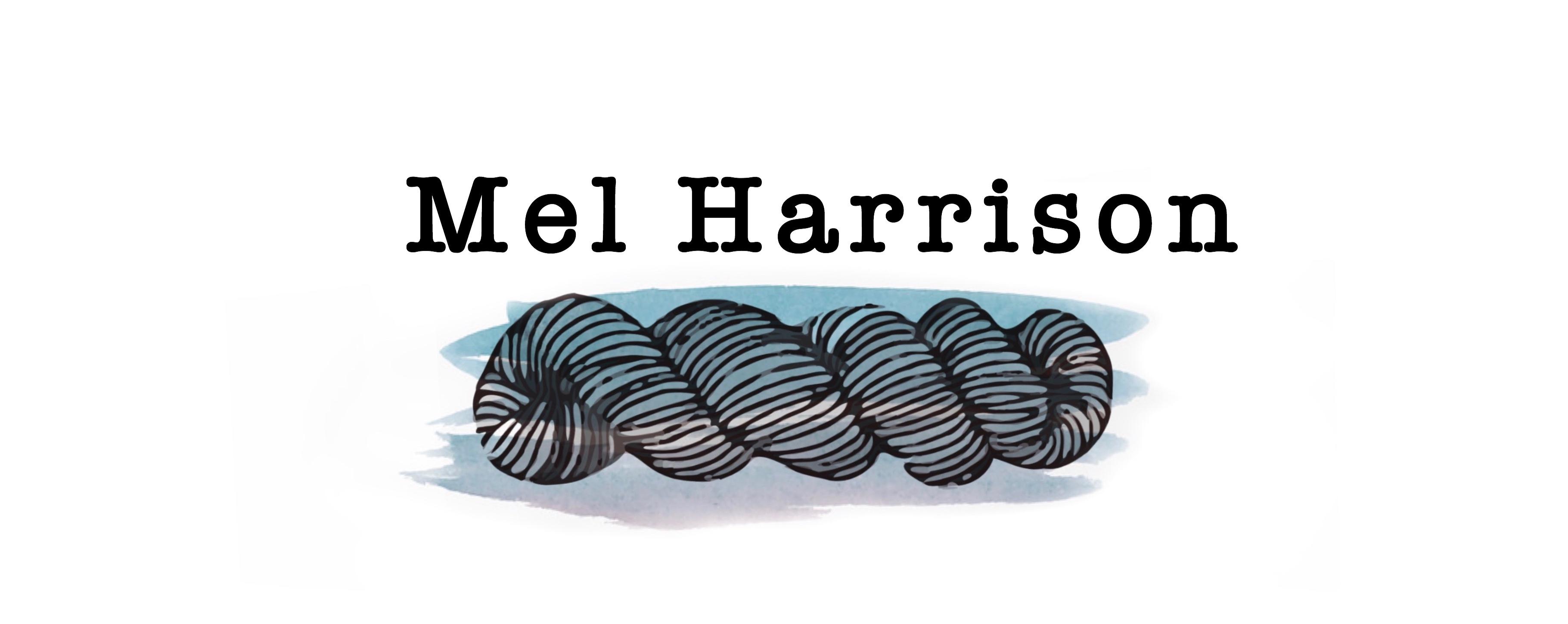 Mel Harrison